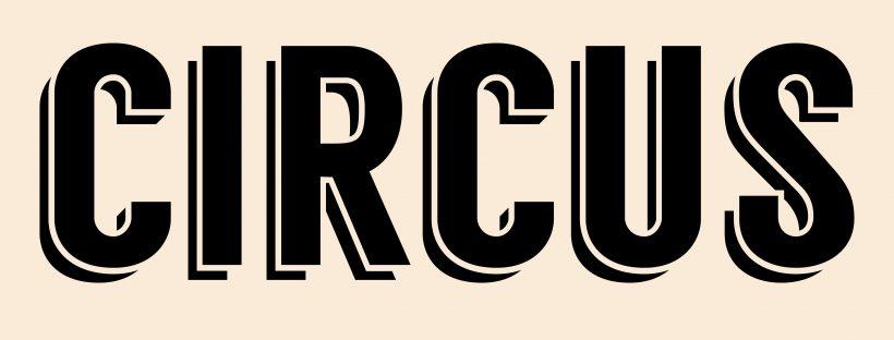 circus brand logo